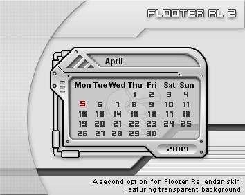 Flooter RL2