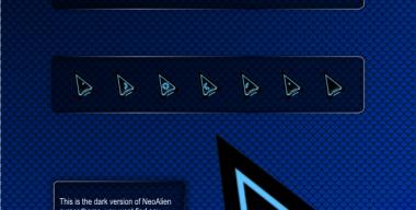 NeoAlien - dark