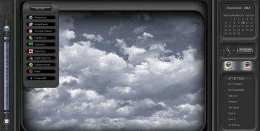 Ambiente II - Summer Sky