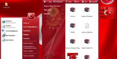 Memo-Se Turkish XP