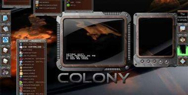 Colony Final