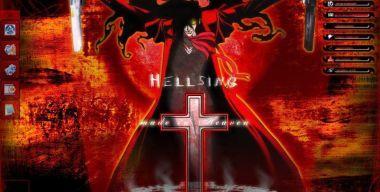 Hellsing - Anime