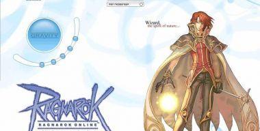 Ragnarok Online Wizard Theme