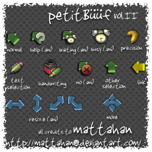 petitBuuf Vol.2