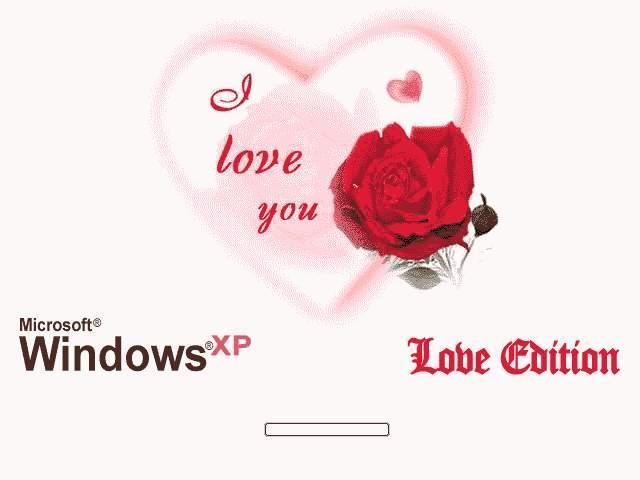 Love Edition