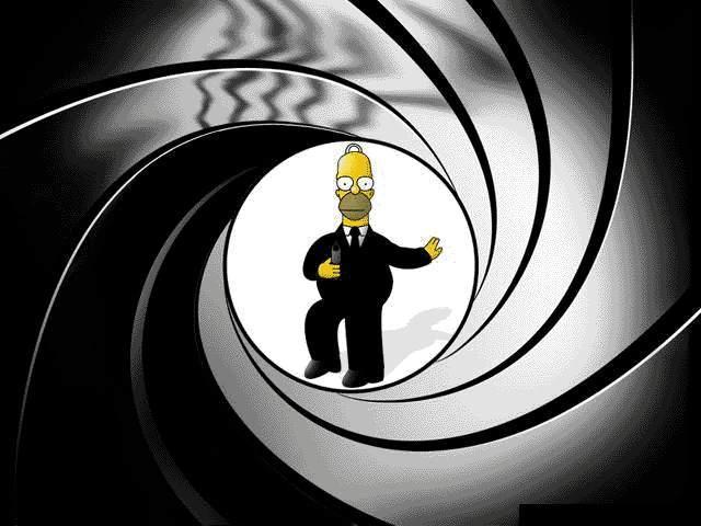 Homer 007