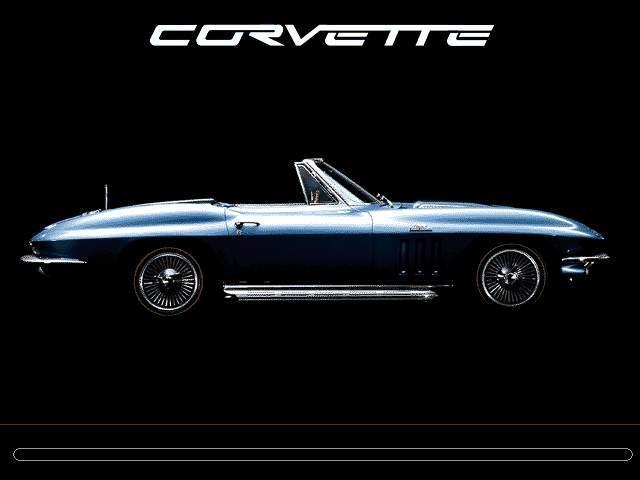 Chevrolet Corvette - 4