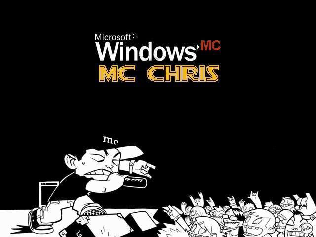 Windows mc chris