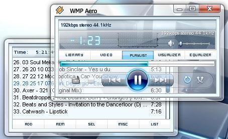 WMP Aero