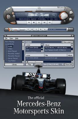 Mercedes-Benz Motorsports