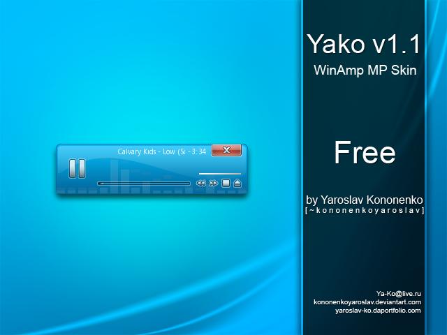 Yako WP v2.1