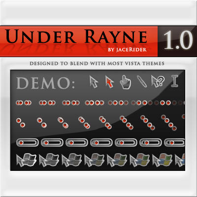 Under Rayne