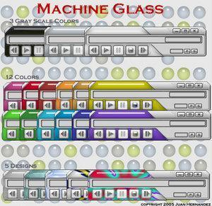 Machine Glass