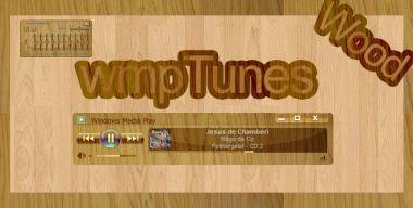 Tunes Wood