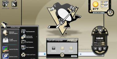 Pittsburgh Penguins Suite