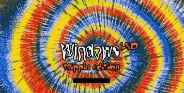 Trippin Edition