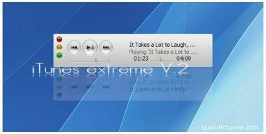 iTunes extreme V.2