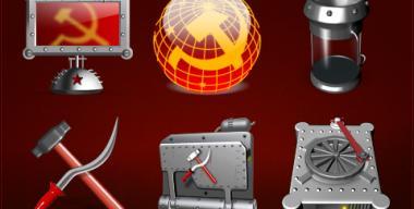 Soviet For IconPackager