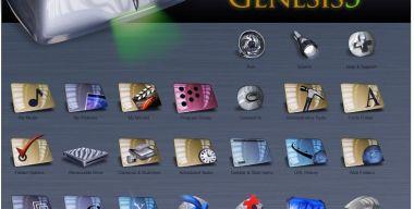 Cryo64 Genesis 3