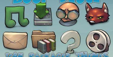 Buuf Deuce Pack for IP