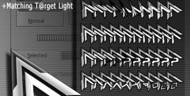 T@rget Light Cursors
