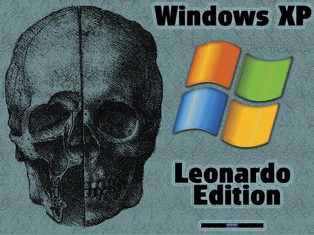 Leonardo Edition