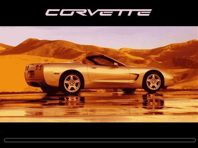 Chevrolet Corvette - 2