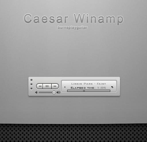 Caesar Winamp
