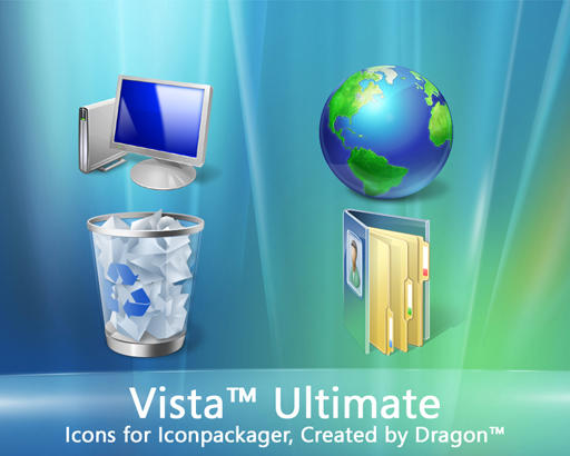 vista ultimate crystalxp