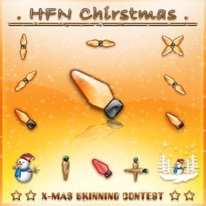 HFN Christmas Cur