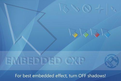 Embedded CXP