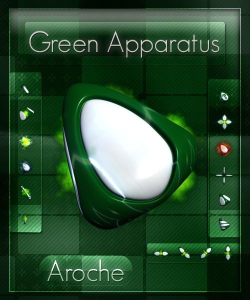 Green Apparatus