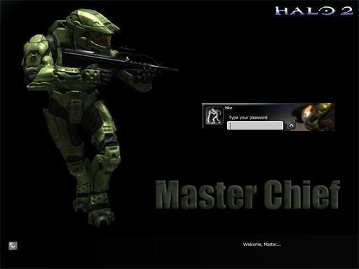 Halo 2, Master Chief
