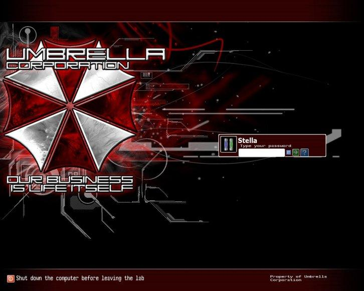 Umbrella Corporation v1.0.0