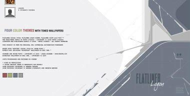 Flatliner Logon 1.0.1