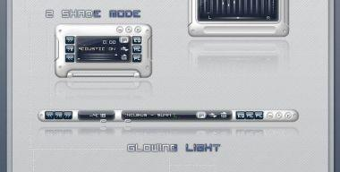 Cell for winamp 5