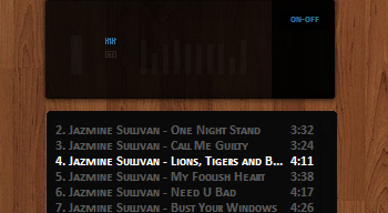 play for winamp