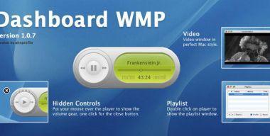 Dashboard WMP