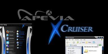 Apevia X-Cruiser