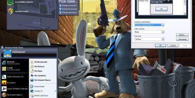 OB Windows Media Player 11