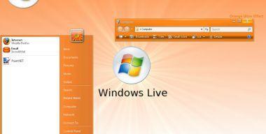 Vista Live Orange
