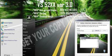 VS 52XX ver 3.0