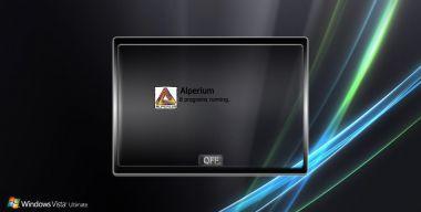 Windows Vista Ultimate Strands