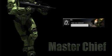 Halo 2, Master Chief