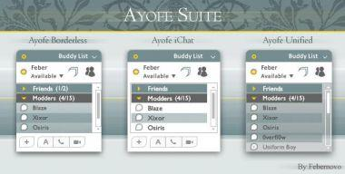 Ayofe Suite
