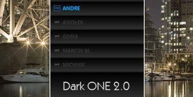 Dark ONE 2.0