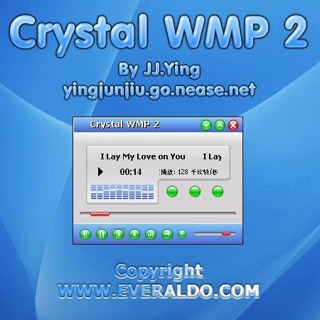 Crystal WMP 2