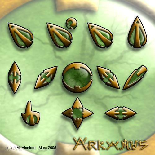 Arkanus