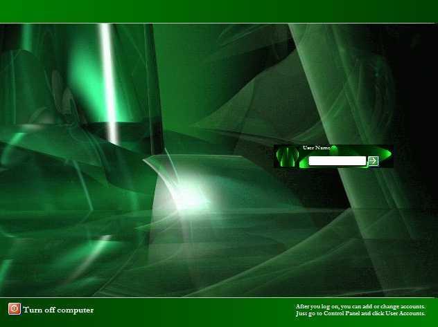 Point of Light Logon