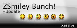 ZSmiley Bunch